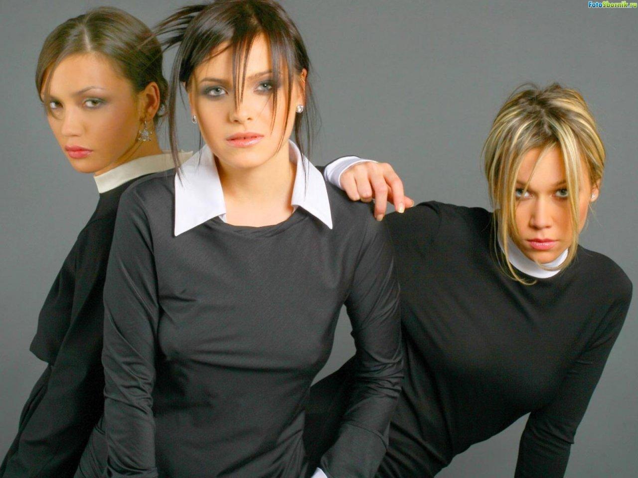 Знаменитости фото группа серебро 4