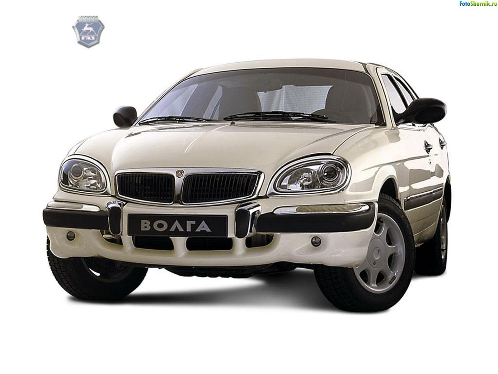 Коммерческие автомобили ГАЗ