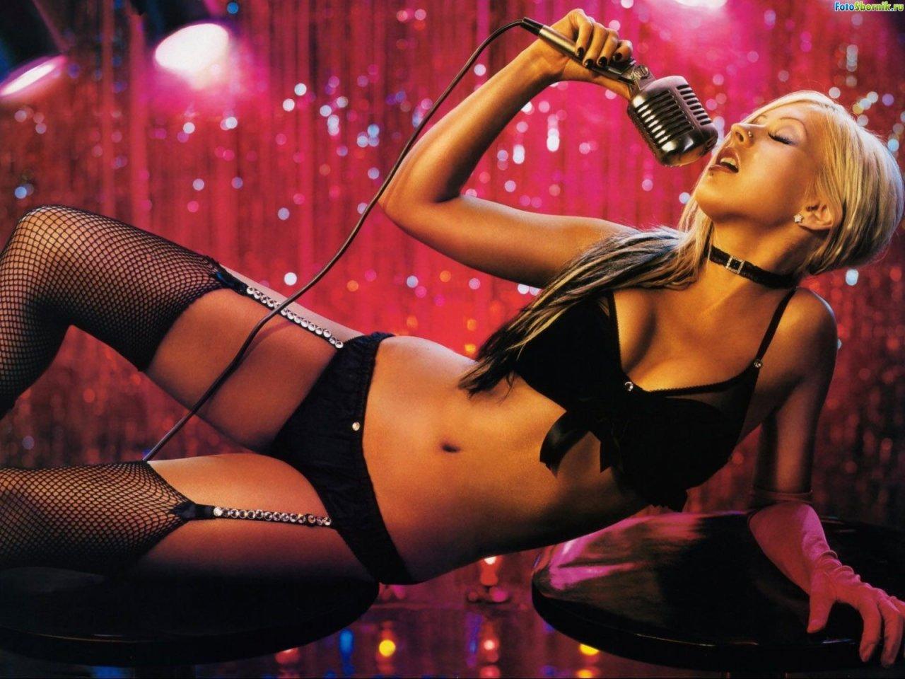 Sexy Christina